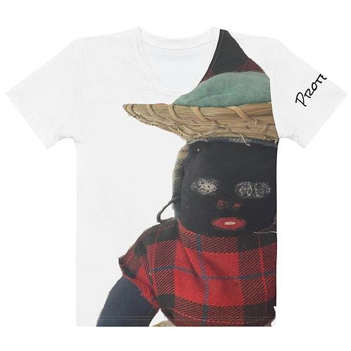 Protected. Aunt Sarah Women's T-shirt