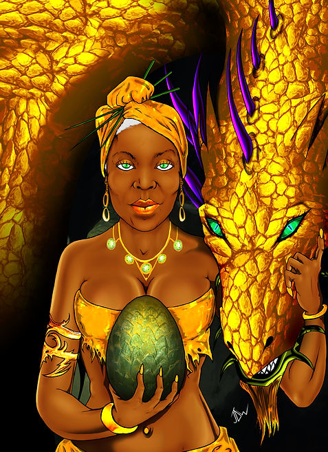 Mother of dragons gold 0.jpg