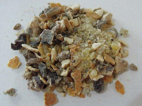 Extreme Banish Incense Blend