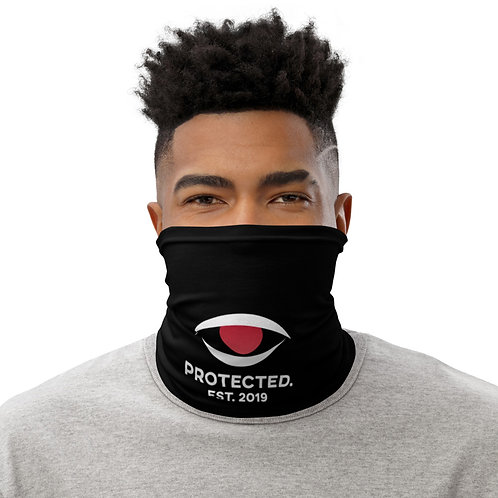 Protected. Neck Gaiter