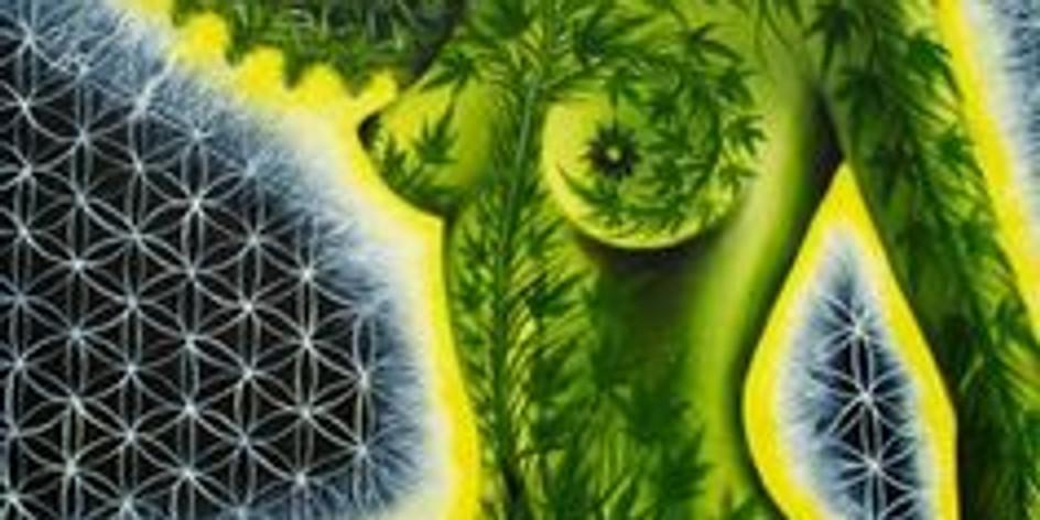Green Goddess Workshop