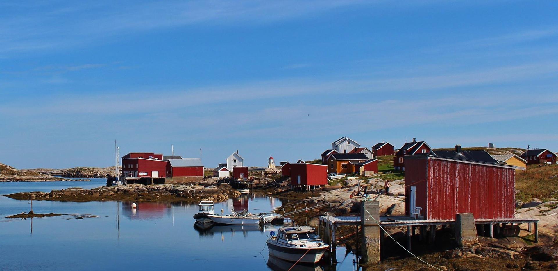 Foto: Brit Gjølga