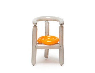 Blowing Series - Multicolor Chair