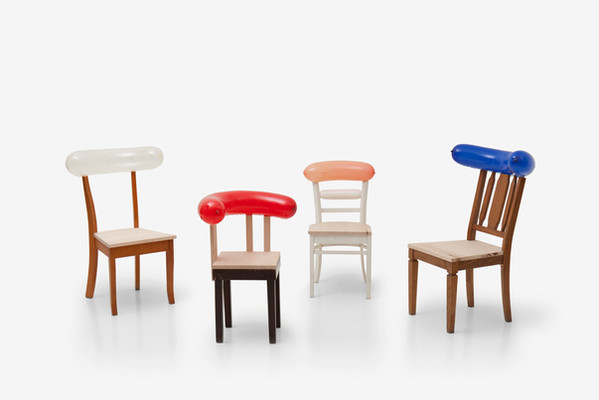108  Chairs For Culture Factory osan