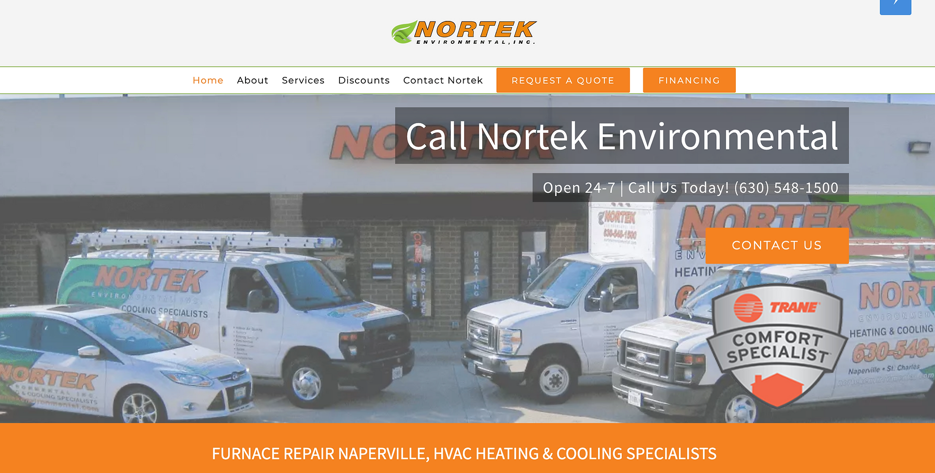 Website Design Naperville IL