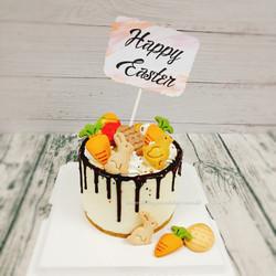 復活節曲奇Mousse蛋糕
