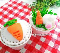 cupcake 糖皮裝飾