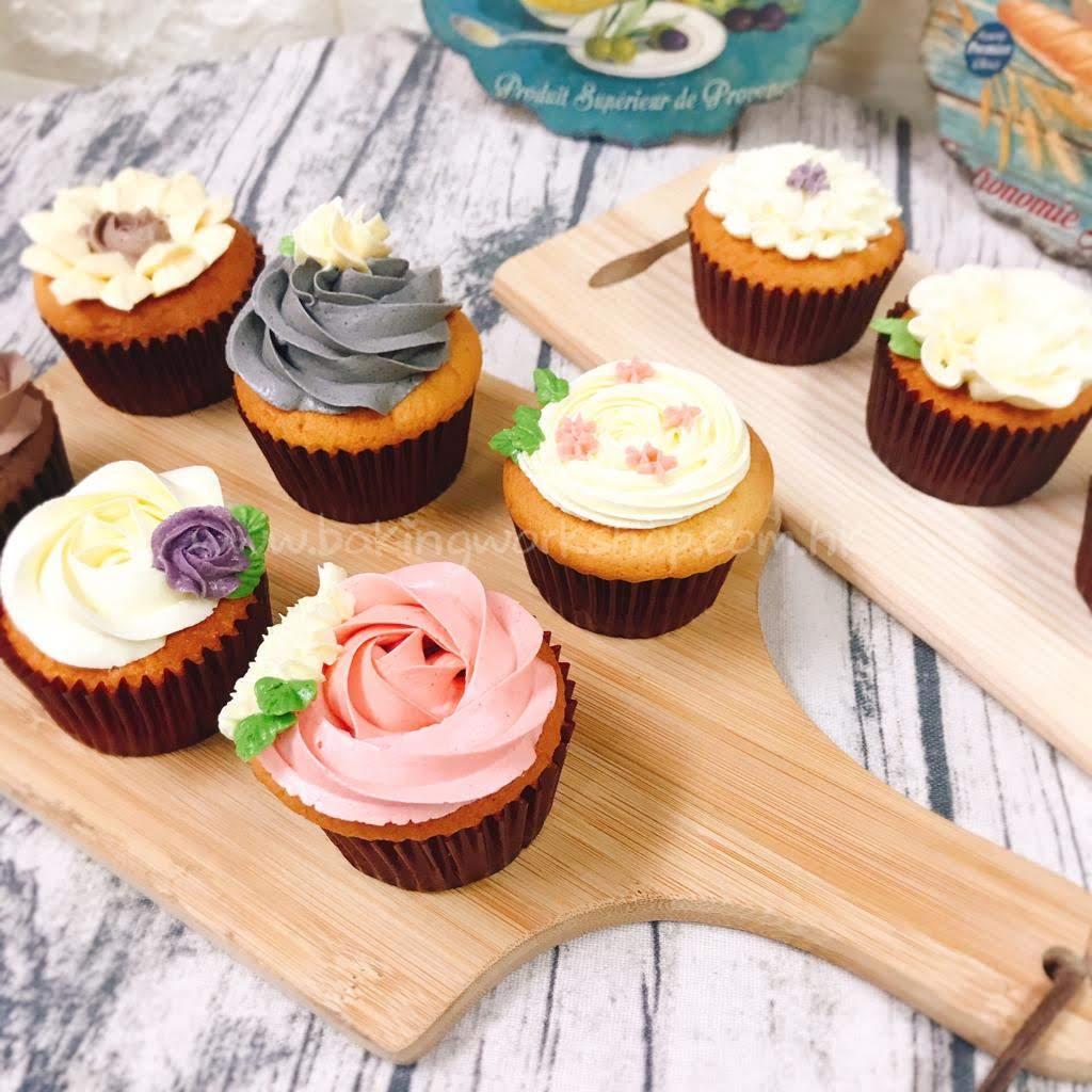 buttercream cupcakes 01