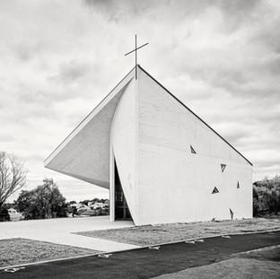 Chapelle St Georges des Gardes