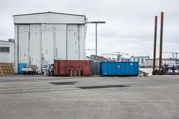 St Nazaire, chantiers de l'atlantique-3.
