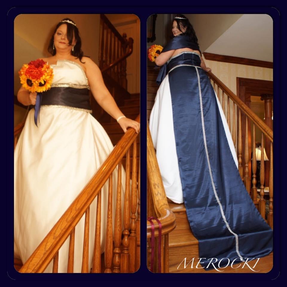MEROCKI® CUSTOM Wedding Dress