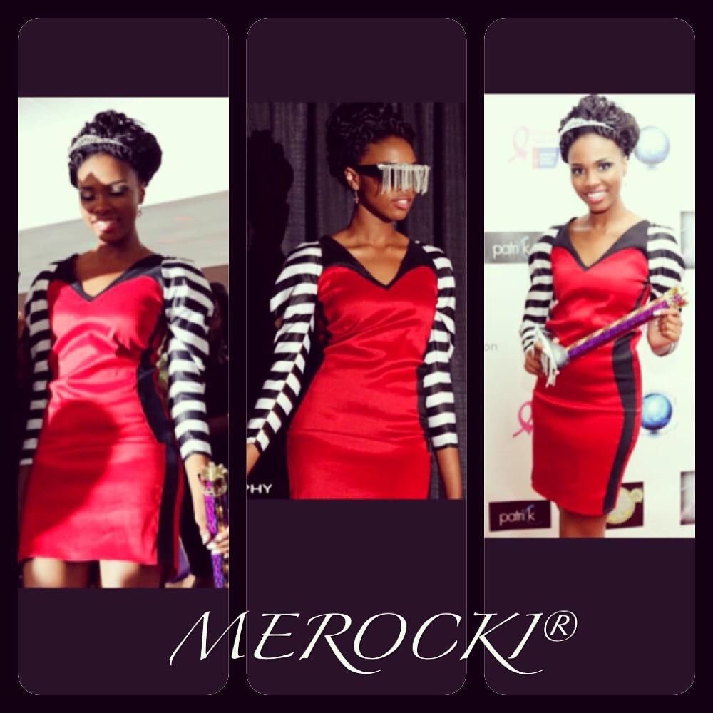 MEROCKI® Spring 2014