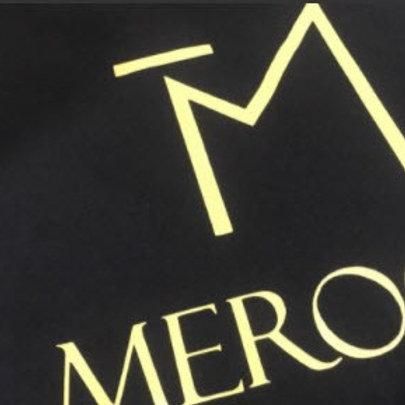 MEROCKI MEN T SHIRT