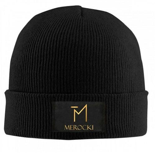MEROCKI BEANIE HAT