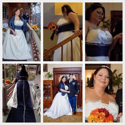MEROCKI® CUSTOM COUTUREWedding Dress