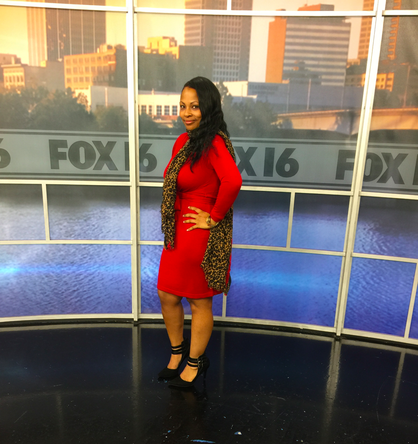 FOX16 NEWS - GOOD DAY ARKANSAS