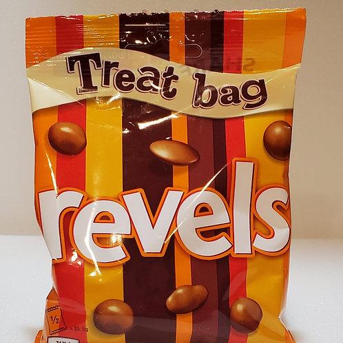 Revels Family Bag
