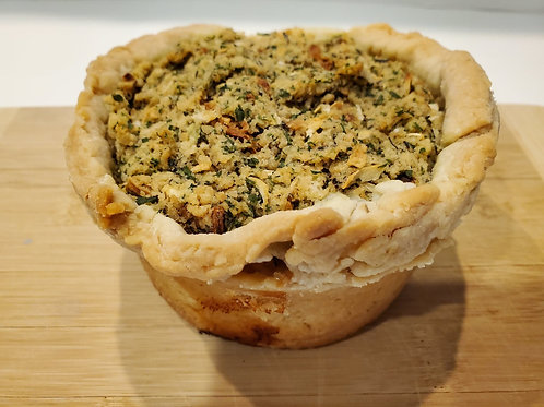 Huntsman Pork Pie