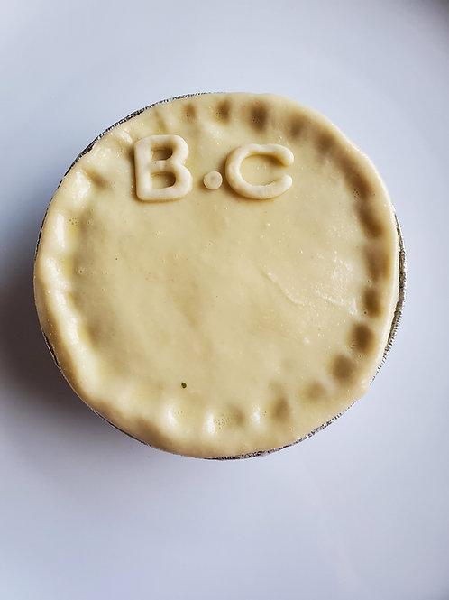 Chicken Balti Pie