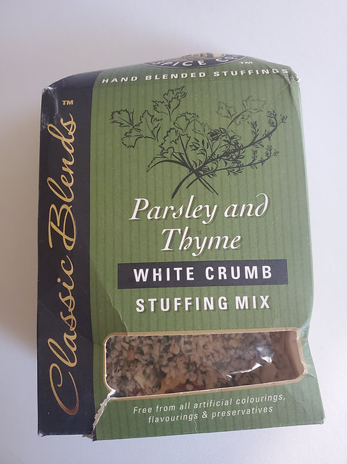 Parsley and Thyme Stuffing Mix