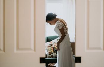 Mariage . A  G . 1. Prparation Audrey-An