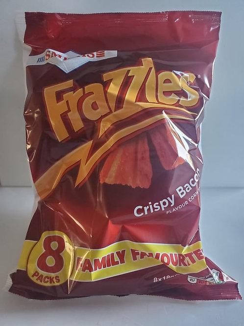 frazzles