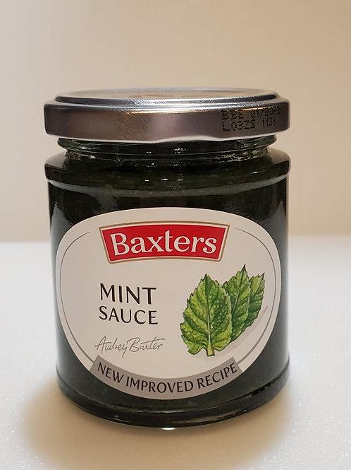 Baxters Mint Sauce