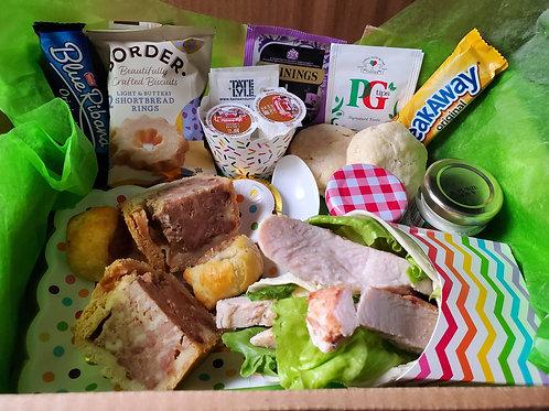 Summer Tea Box
