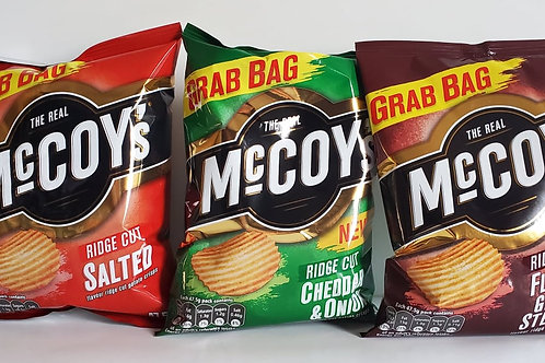 McCoy Crisp