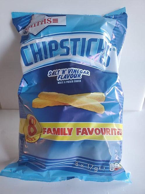 walkers chipsticks