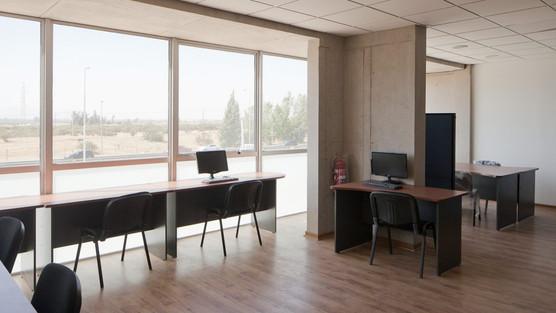 Bodegas con Oficinas