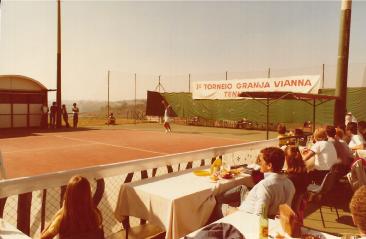 Torneio Granja Viana