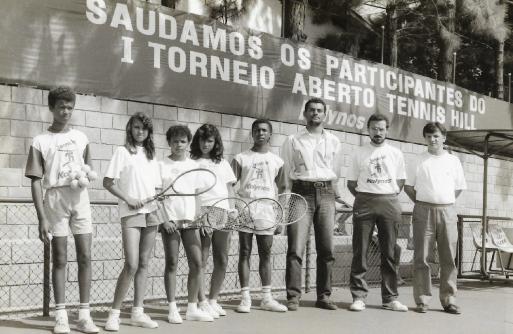 Torneio de Tenis