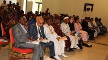 Rencontre internationale des écrivains sur la paix et la cohésion sociale  Afrique