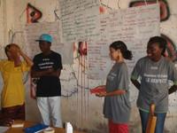 Club de lecture bamako/ caravane de fraternisation