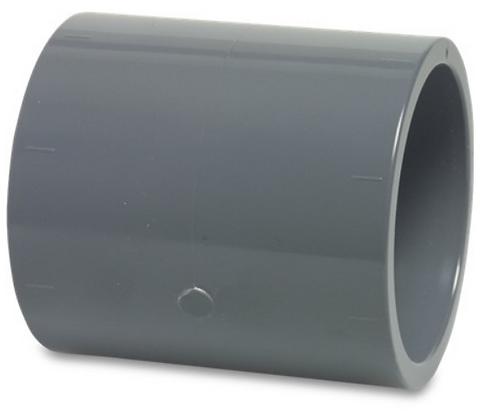PVC-U Klebemuffe