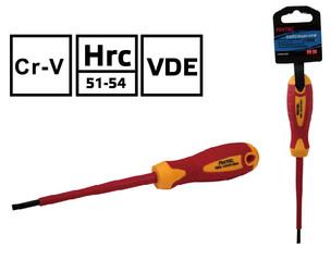 Insulated screwdriver