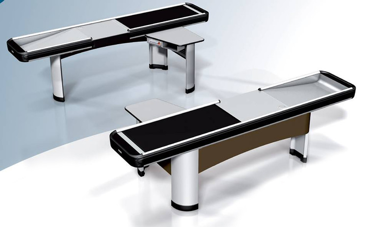 Checkout Desks