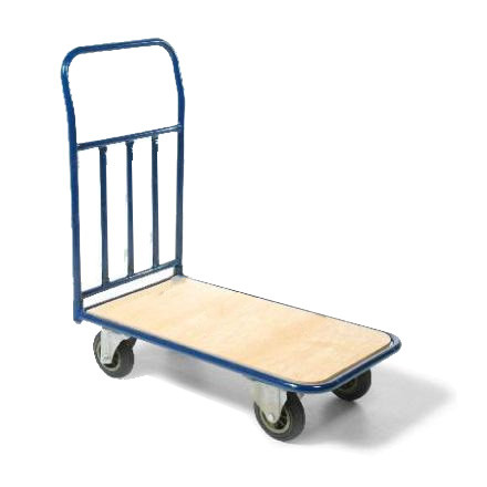 Warehouse Dolly Trolley