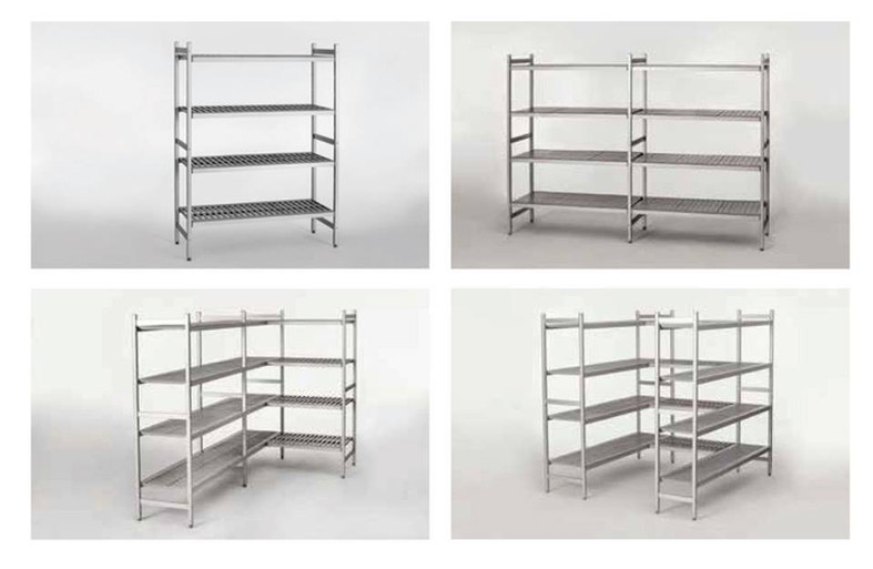 Our Different Types Of Shelving
