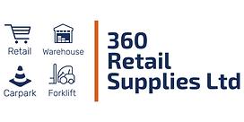 360 Retail Supplies Ltd. Logo