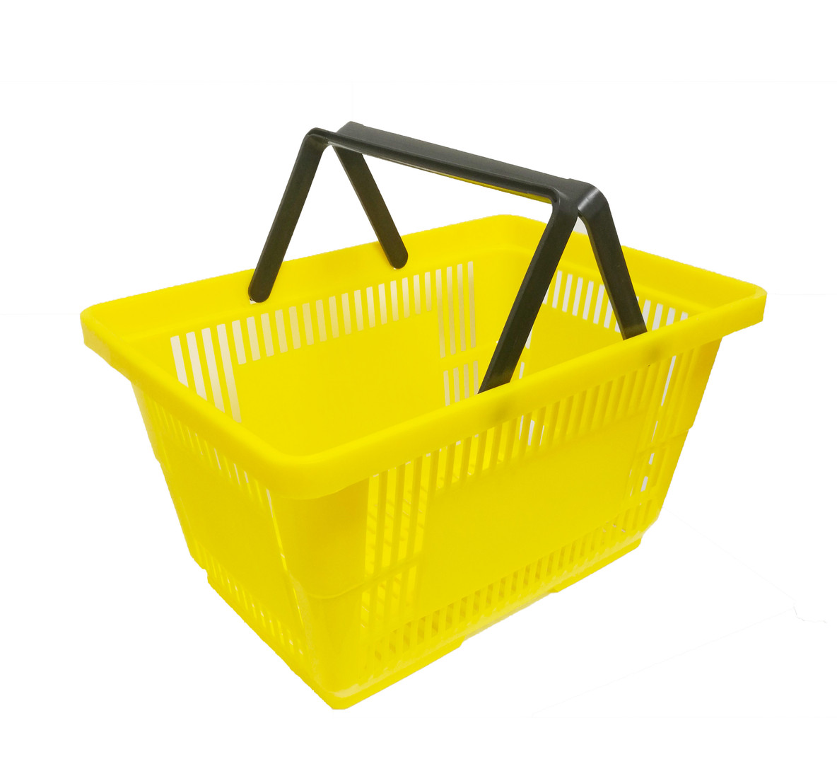 Two handle Shopping basket