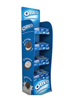 Oreo Stand