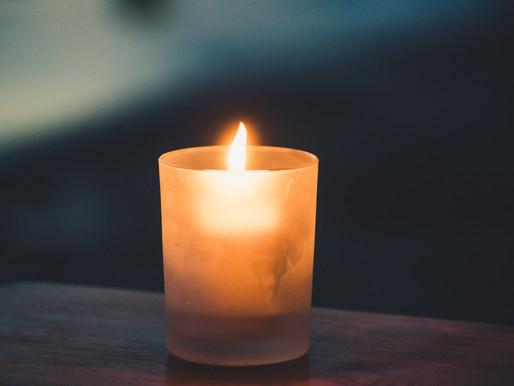 Accueillir la nouvelle année avec un rituel qui change