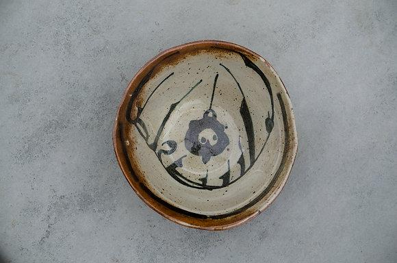 Unique Kufic Bowl