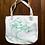 Thumbnail: Green Farsi Organic Cotton Tote