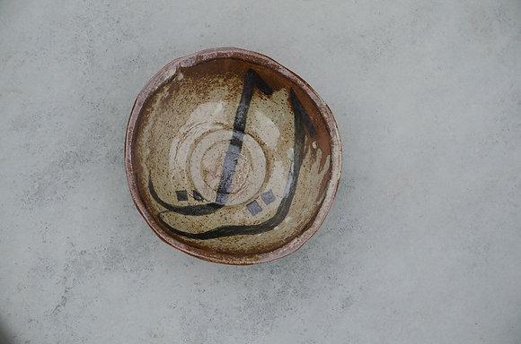 Brown Bowl