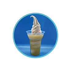Dole Whip Float