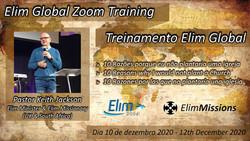 South America Training Publicity