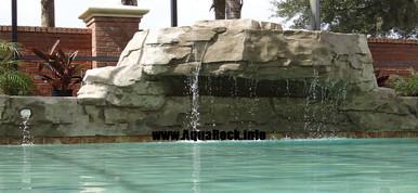swimming pool grotto 11
